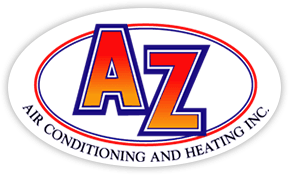AZ Air Conditioning and Heating Logo